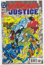 EXTREME JUSTICE #0 (DC Comics) NM! - $1.00