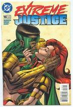 EXTREME JUSTICE #16 (DC Comics) NM! - $1.00