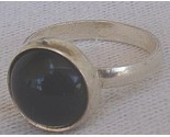 Silver onyx ring c thumb155 crop