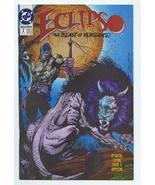 ECLIPSO #2 (1992 Series) NM! - $1.00