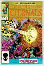ETERNALS #3 (Marvel Comics, 1985) - $1.00