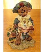Boyds Bear 1997 Grace and Jonathan Born To Shop Figurine - $9.95