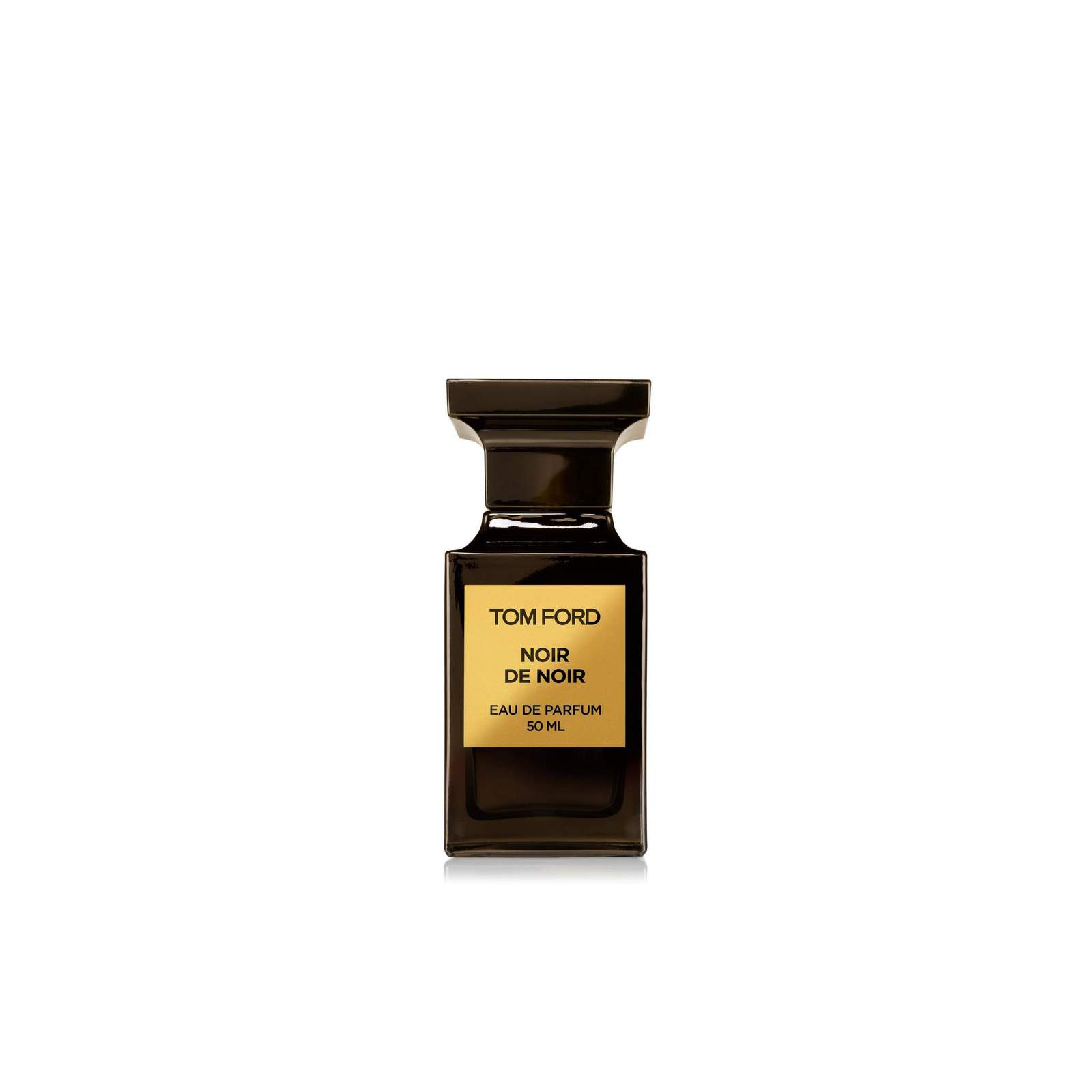 NOIR DE NOIR by TOM FORD 5ml Travel Spray OUD SAFFRON OAKMOSS Perfume