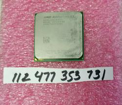 Amd Athlon 64 X2 4200+ - ADO4200IAA5CU Socket AM2 Cpu - $17.81