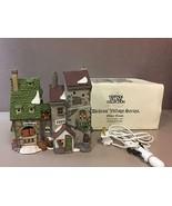 "Department 56 Heritage Village Dickens' OLIVER TWIST ""FAGIN'S HIDE A WAY... - $57.66"