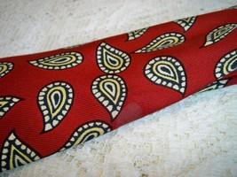 Vintage 1940s tie paisley3 thumb200