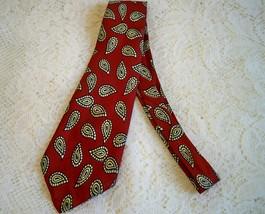 Vintage 1940s tie paisley4 thumb200