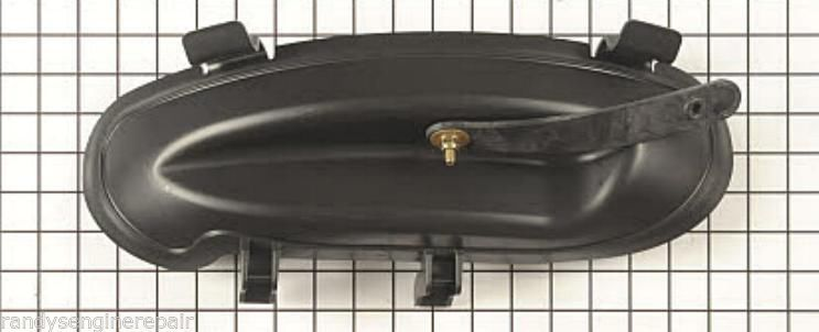 Mulch Door Plug 631-04463 MTD, Craftsman, Cub Cadet OEM New - $25.99