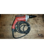 Milwaukee 6791-20 Remodelers Corded Screwdriver 6.5A 0-2500rpm drywall s... - $54.45