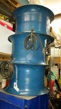 "ONE PATTERSON 22"" air circulator Circulation Fan 200-230/460 V 3PH 1/2hp... - $296.01"