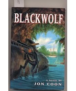 Blackwolf by Jon Coon SC - $6.50