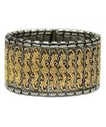 Gerochristo 6023 - Solid 18K Gold & Sterling Silver Medieval Byzantine B... - $5,300.00