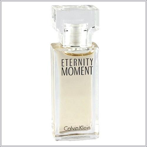 calvin klein eternity moment eau de parfum 4 ml 13 oz. Black Bedroom Furniture Sets. Home Design Ideas