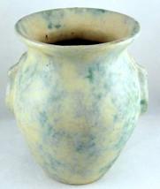 Vintage Burley Winter stoneware vase shape 53 m... - $75.00
