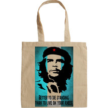 CHE GUEVARA ARGENTINA CUBA REVOLUTION - NEW AMAZING GRAPHIC HAND BAG/TOT... - $23.60