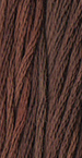 Primary image for Brown Bear (1191) 6 strand hand-dyed cotton floss The Gentle Art GAST