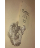 Shabby Sheep (CCT-235) strand hand-dyed cotton floss Classic Colorworks - $2.15