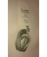 Prairie Grass (CCT-236) strand hand-dyed cotton... - $2.15