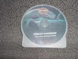 Harley Davidson Anti Lock Braking System Video 42044 08 - $11.51