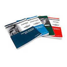 Harley 08 Vrsc Electrical Diagnostic Manual 99499 08 - $30.65