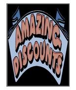 Amazing Discounts01-Digital Download-ClipArt-ArtClip-Digital - $4.00