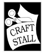 Craft Stall-Digital Download-ClipArt-ArtClip-Digital - $4.00