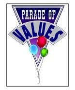 Parade Values01-Digital Download-ClipArt-ArtClip-Digital - $4.00