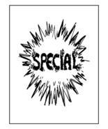 Special Tag-Digital Download-ClipArt-ArtClip-Digital - $4.00