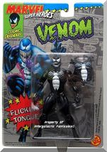 Marvel Superheroes - Venom: Flicking Tongue! (1992) *Cosmic Defenders / ... - $15.99