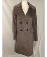 Calvin Klein Premium  NWT  size 2 Angora blend coat - $78.39