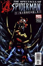 Marvel The Spectacular Spider Man (2003 Series) #19 Nm - $1.99