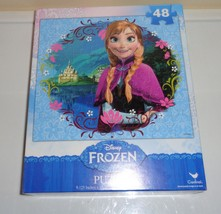Disney's Frozen Theme Puzzle - $9.99