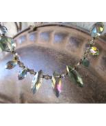 Swarovski Crystal Choker - $49.00