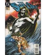 DC THE SPECTRE (1992 Series) #14 VF/NM - $0.99