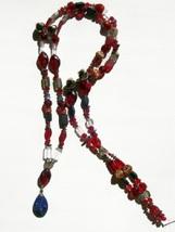 Hearts afire gemstone rhythm beads ebay sizing thumb200