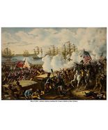 WAR of 1812, JACKSON at BATTLE OF NEW ORLEANS,... - $19.95
