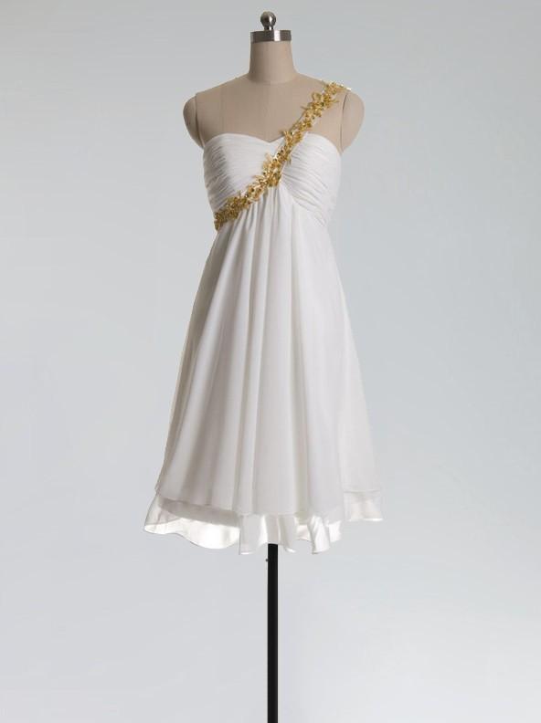 White Bridesmaid Dresses Under $100.00 92
