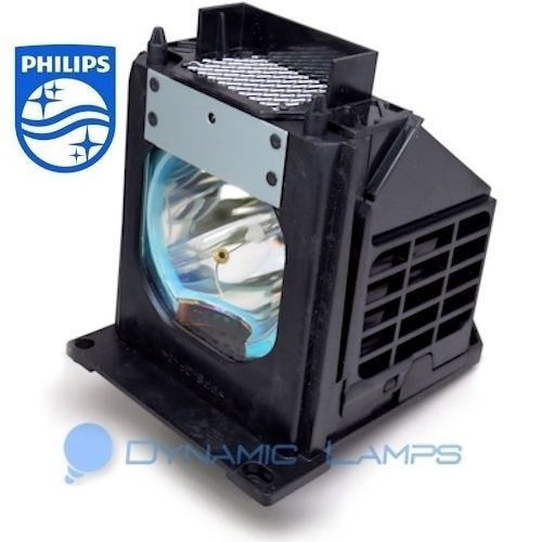 WD-65833 WD65833 915P061010 Philips Original Mitsubishi DLP Projection TV Lamp