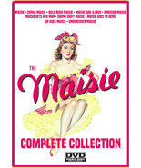 MAISIE FILMS COLLECTION - $42.98