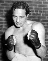 Max Baer Stance SFOL Vintage 16X20 Boxing Memorabilia Photo - $29.95