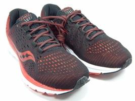 Saucony Breakthru 3 Men's Running Shoes Size US 9 M (D) EU 42.5 Red S20358-1