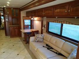 2008 Country Couch INSPIRE 360 43 FOUNDERS EDITION For Sale in Hillsboro, OR  image 8