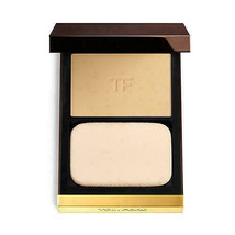 Tom Ford Flawless Powder Foundation Concealer Linen 2.5 Full Coverage Fs Box - $64.50