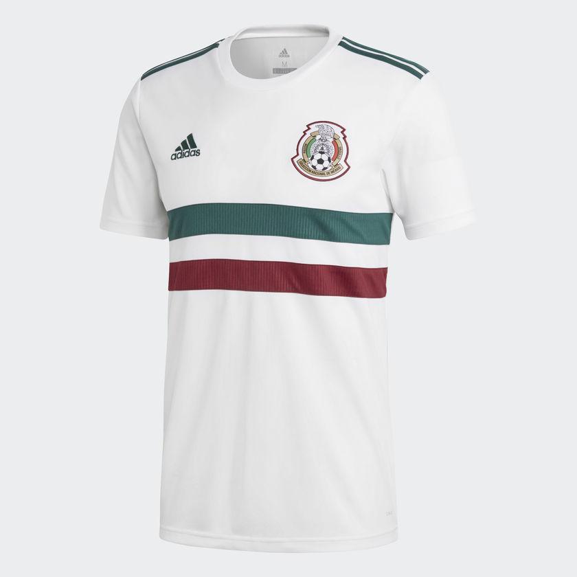 0c3bb658f85cb Adidas Andres Guardado Mexico Away Jersey and 50 similar items