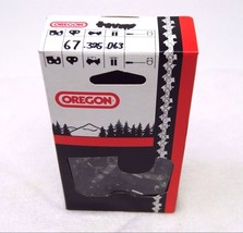 "Oregon .325"" .063"" 67 Link Chainsaw Chain (eb2jzt) - $14.50"