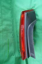 08-13 Cadillac CTS 4 door Sedan LED Rear Tail Light Lamp Driver Left Side - LH image 7