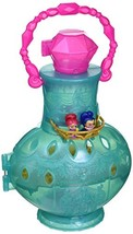 Fisher-Price Nickelodeon Shimmer & Shine, Teenie Genies, Collect & Carry... - $21.08