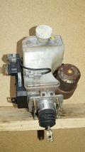 03-06 Mitsubishi Montero Limited Abs Brake Pump Assembly MR527590 MR569729 image 9