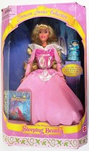 Barbie Sleeping Beauty (Princess Stories Collection) by Mattel - $39.59