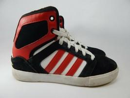 Adidas BB Neo Alte Misura 7 M (D) Eu 40 Basket Uomo Scarpe Sneakers Q16147 - $30.25